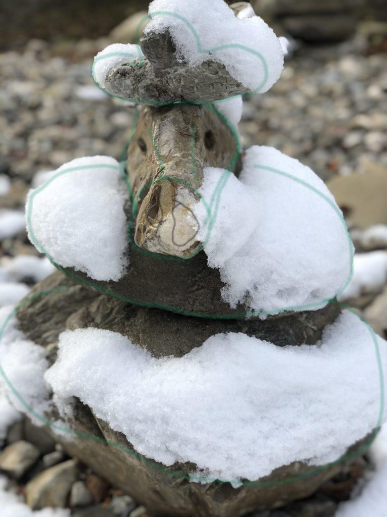 Steinmaenchen oder Troll?